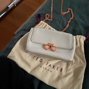 Ted Baker clutch